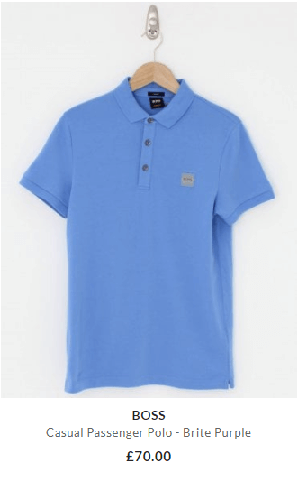 6ebf4c6e5 Northern Threads: Pick up a Polo | Milled