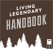 Living Legendary Handbook