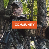 Live Legendary - Visit Our Hunting Community
