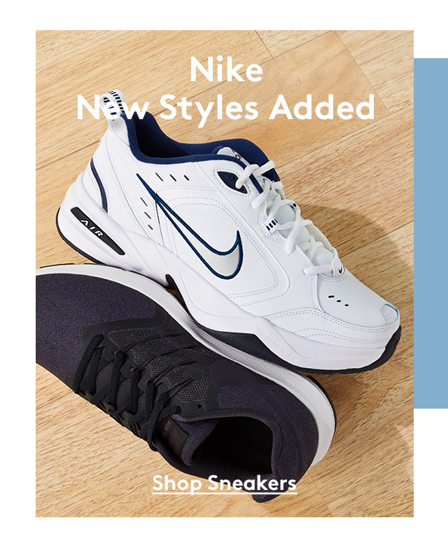 Nike New Styles Added | Shop Sneakers