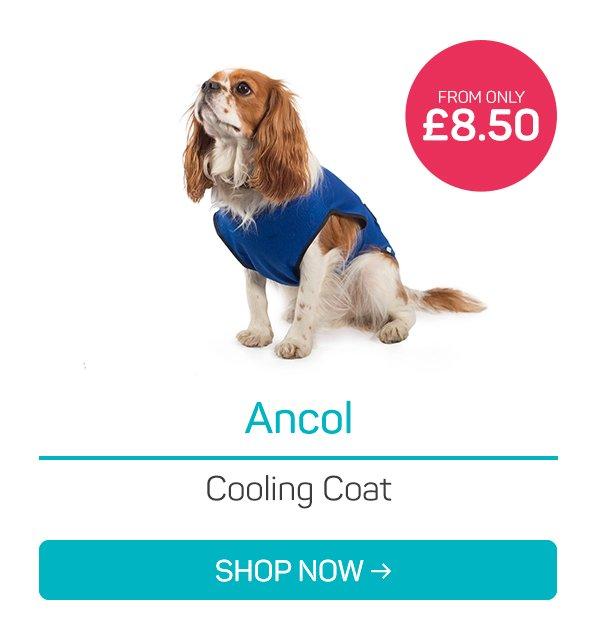 Ancol Cooling Coat