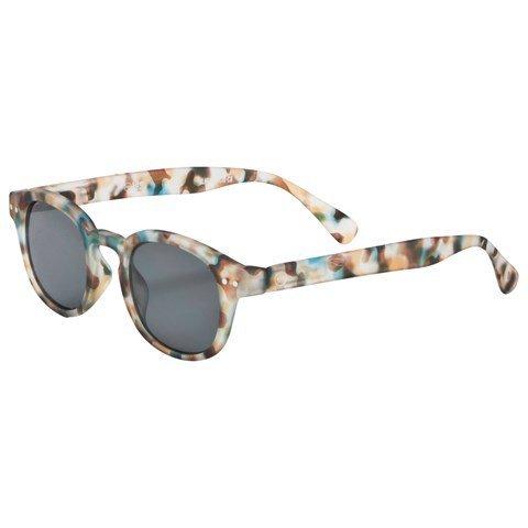 IZIPIZI Sun Blue Tortoise Junior Sunglasses