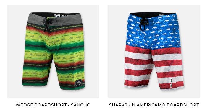 b216bfc999024 Pelagic: NEW Summer Fishing Shorts | Milled