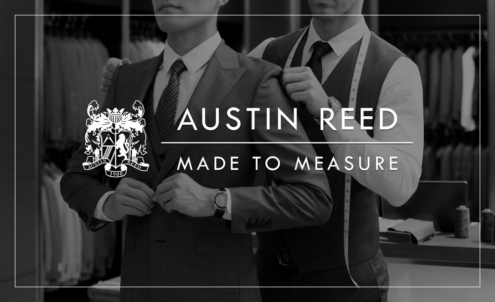Austin Reed Exclusive Austin Reed Offer Milled