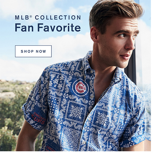 MLB Collection Fan Favorite. Shop Now