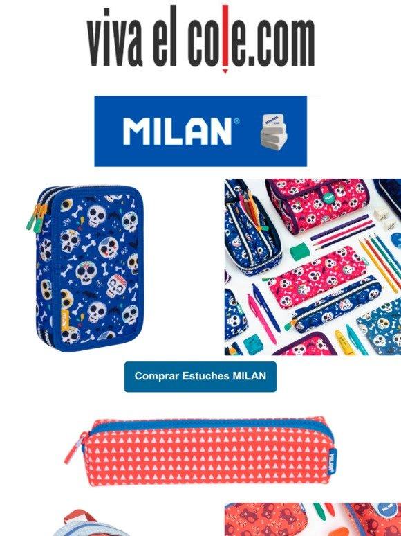 disfruta del envío gratis Zapatos 2018 online para la venta Viva El Cole: Nuevos estuches MILAN   Milled