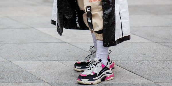 The Only 6 Shoe Brands Spiking on Google Right Now