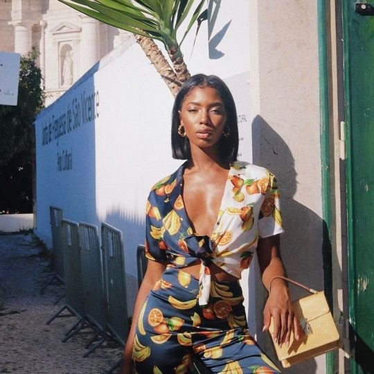 The Only Prints That Matter This Summer