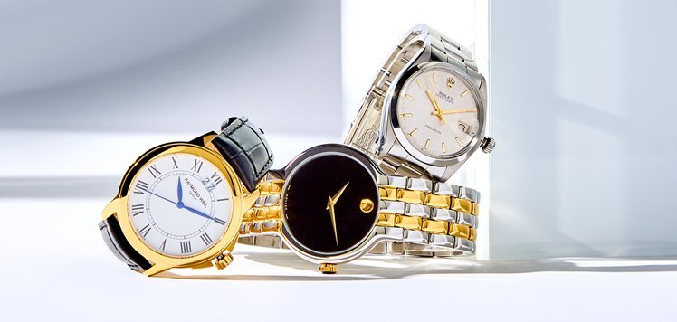 Dad Will Love These Watches