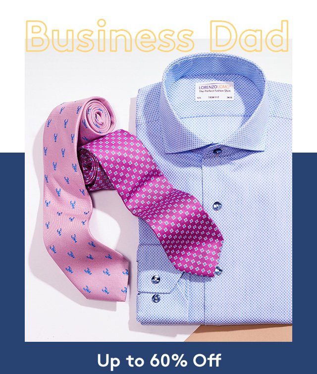 Business Dad | Up to 60% Off