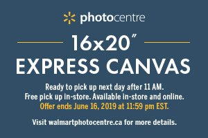 WalMart Canada: Your weekly flyer is here! | Milled