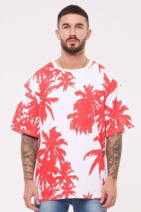 Blaze Oversized T-Shirt