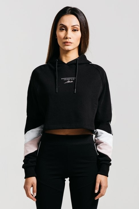 Authentic Cropped Hood