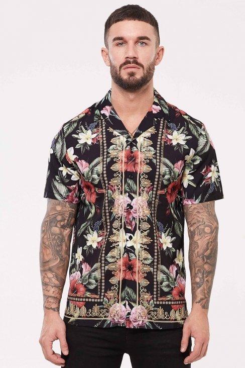 Opulent Resort Shirt