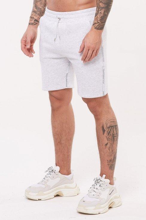 Future Grey Shorts