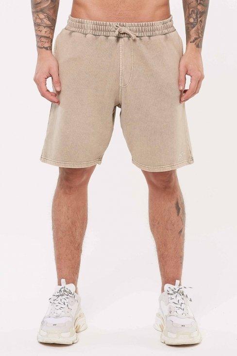 Signature Stone Shorts