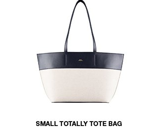 Small Totally Tote bag