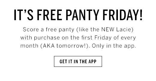 Free Panty