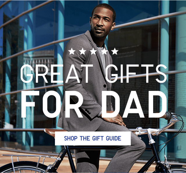 BANNER1 - GREAT GIFTS FOR DAD