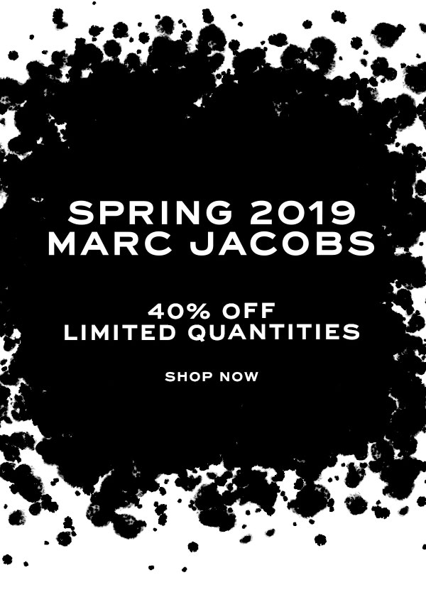 40% Off. Limited Quantities. Shop Now