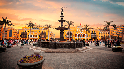Lima <br><br>