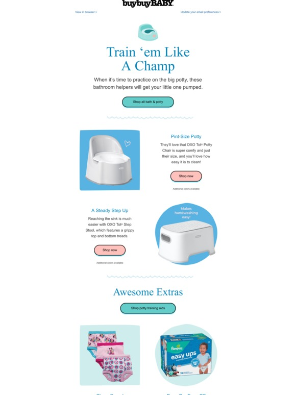 Prime Buy Buy Baby Destination Lets Talk Potty Training And Alphanode Cool Chair Designs And Ideas Alphanodeonline