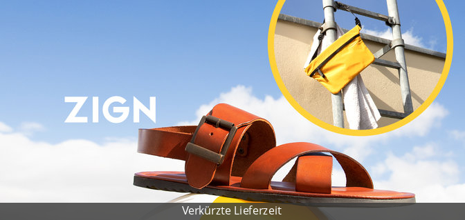 Zign - Shoes & Accessories