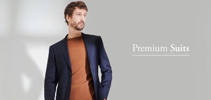 Premium Suits