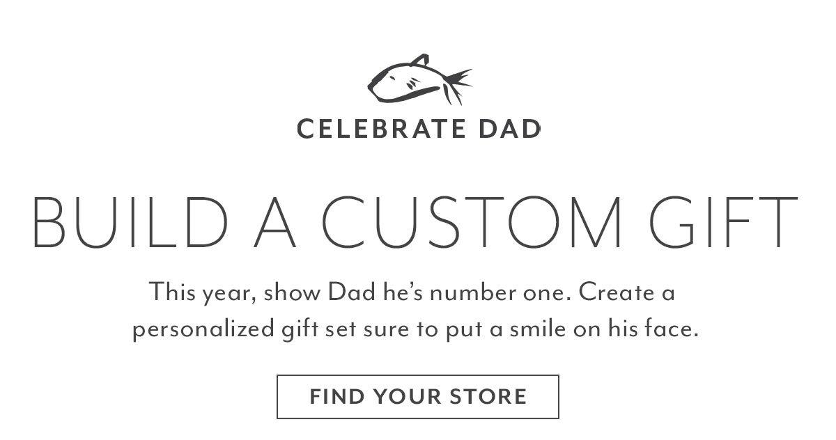Build a Custom Gift