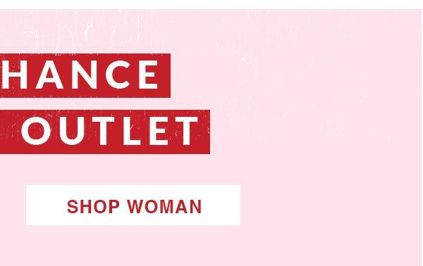 Shop Outlet. Shop Woman.