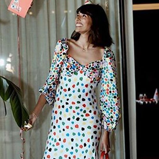And Now, the Most Popular Dresses of the Summer