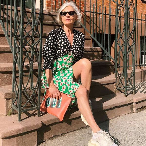 Women Over Age 40 Know These Are the Best Kinds of Sneakers