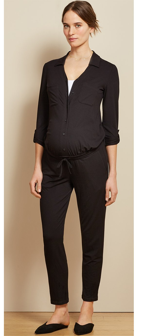 fbbd65c58dfee Isabella Oliver: Off duty maternity looks you'll love... | Milled