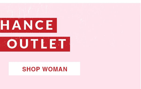 Shop Outlet. Shop Woman.