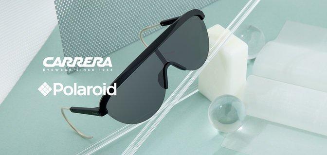 Carrera + Polaroid - Sunglasses