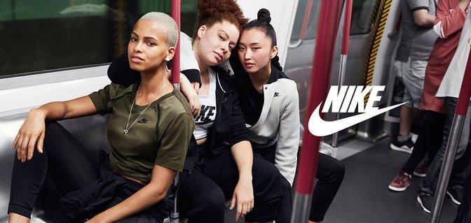 Nike Sportswear & Nike SB - Women