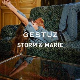 Gestuz + Storm & Marie