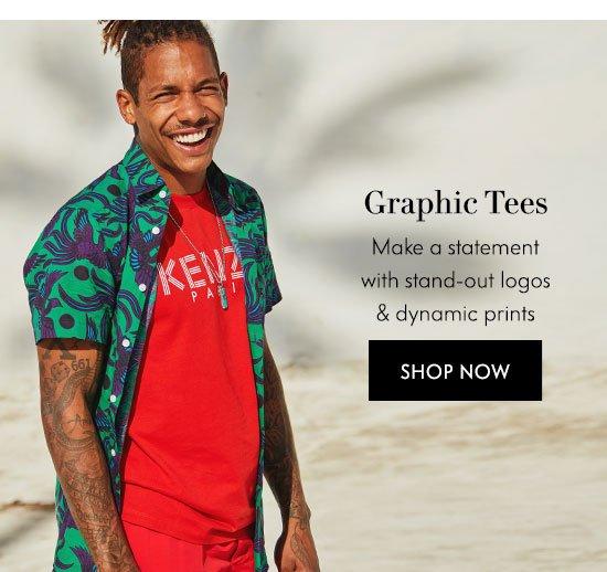 Shop Polos & T-Shirts