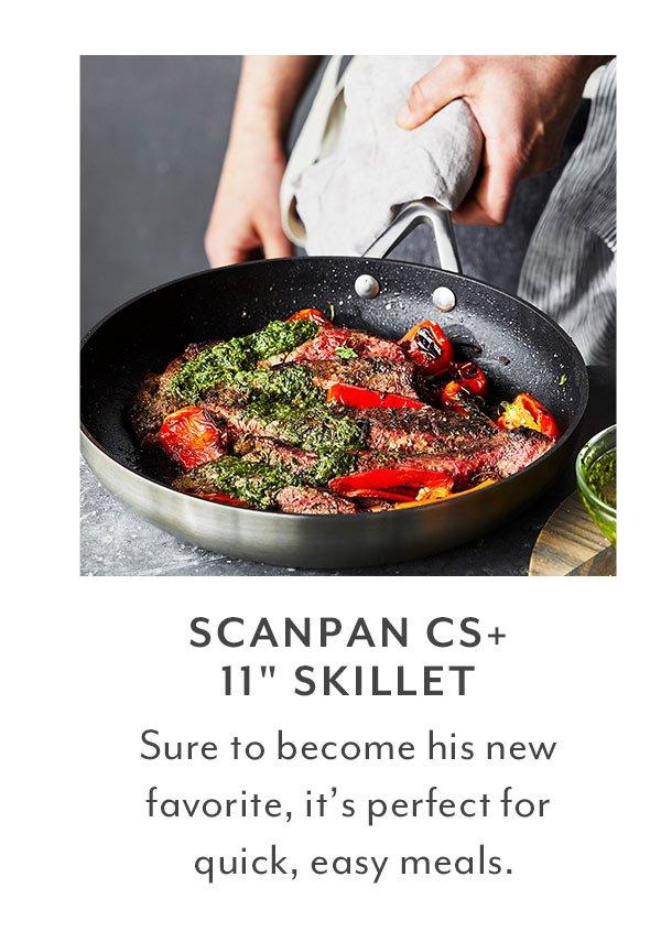 Scanpan CS+ 11