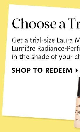 Shop To Redeem