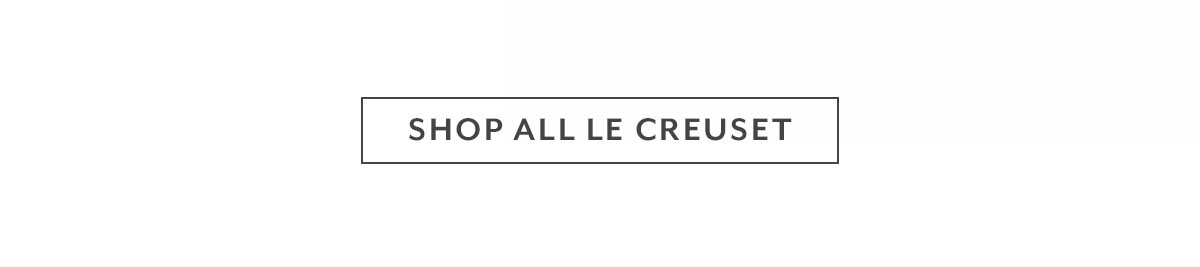 Shop All Le Creuset