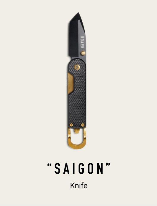 SAIGON SPECIAL KNIFE