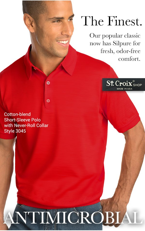 Classic Polo - Style 3045