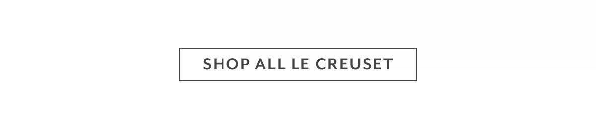 Shop All Le Creuset