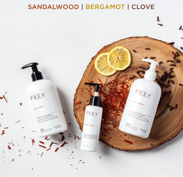 bergamot clove sandalwood shop now