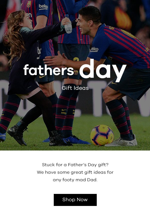 Lovell Soccer Fathers Day Gift Ideas Milled