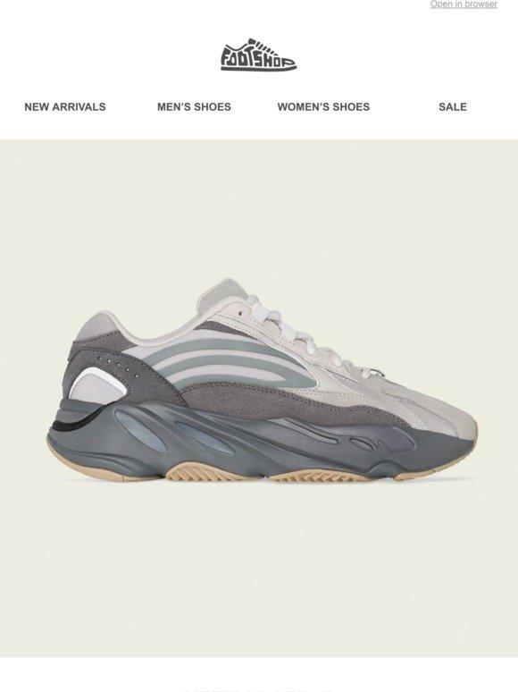 huge discount factory price classic shoes Footshop: YEEZY - VANS X HARRY POTTER - RIPNDIP - NIKE REACT ...