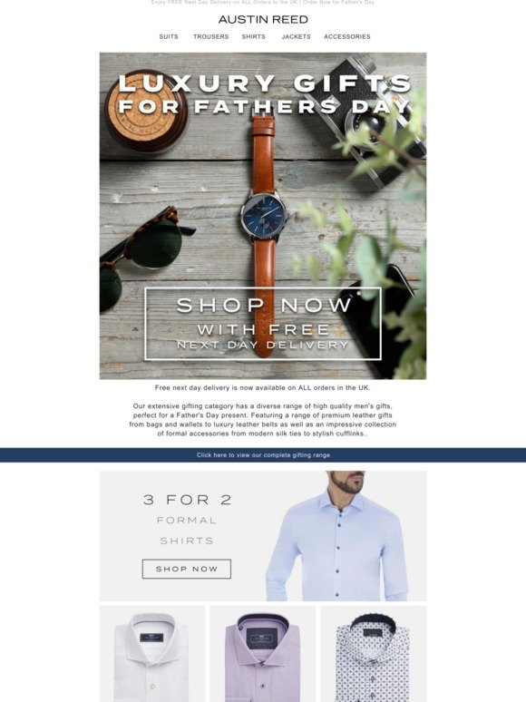Austin Reed Us Email Newsletters Shop Sales Discounts And Coupon Codes Page 3
