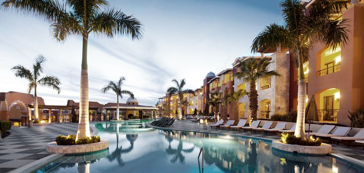 Hacienda Encantada - Los Cabos, Mexico