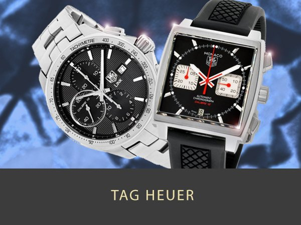 Shop Tag Heuer Watches